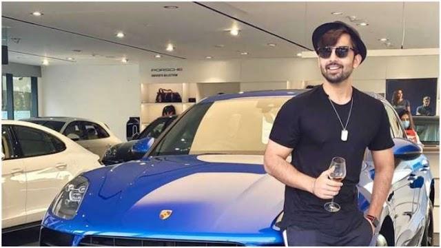 हिमांश कोहली ने अपने जन्मदिन पर खरीदी नई कार, दो एसयूवी हो चुकी है चोरी
