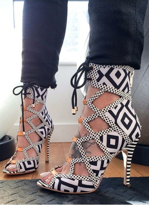 Omg These Shoes!!! IslandChic77
