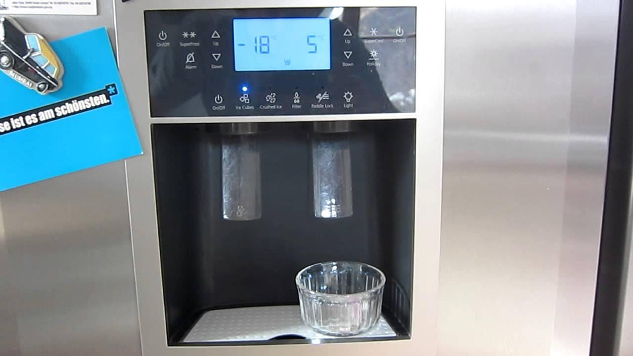 Amerikanischer Kühlschrank Liebherr : Side by side kühlschrank liebherr sbses 8283 kimberly deleon blog