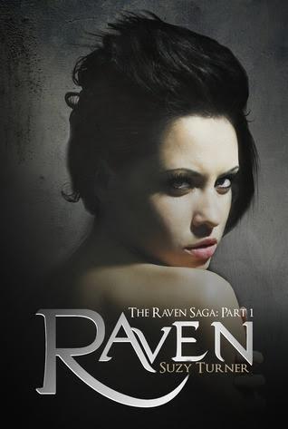 Raven (The Raven Saga, #1)
