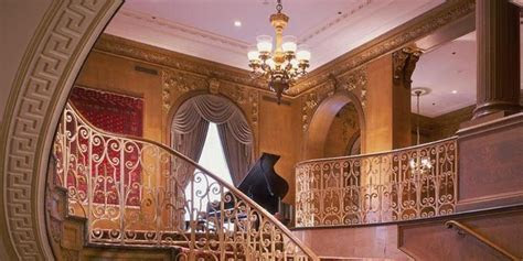Fairmont Hotel Seattle Weddings   Get Prices for Wedding