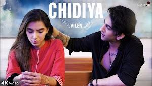 chidiya Song lyrics in english -  vilen ~ LYRICGROOVE