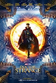 Download Doctor Strange 2016