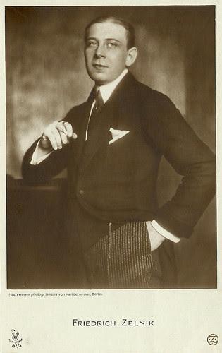 Friedrich Zelnik