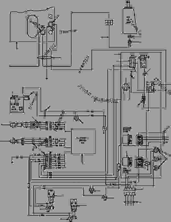 komatsu wiring diagram - Wiring Diagram