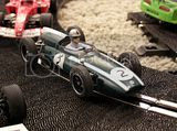 1/32 scale Cooper Climax by Scalextric - Subcompact Culture