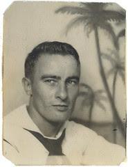 Photobooth sailor