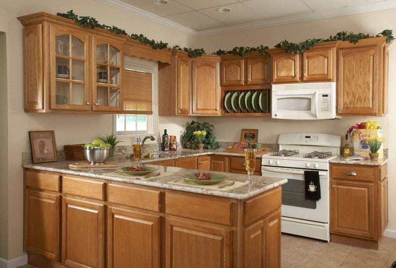 U-Shaped-Kitchen-Cabinet-Layout – Kitchen Cabinet Layout: How You ...