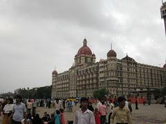Taj Mahal Hotel by firoze shakir photographerno1