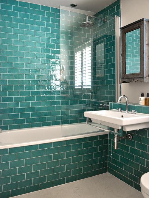 Bathroom Design Ideas, Renovations & Photos with an Alcove ...