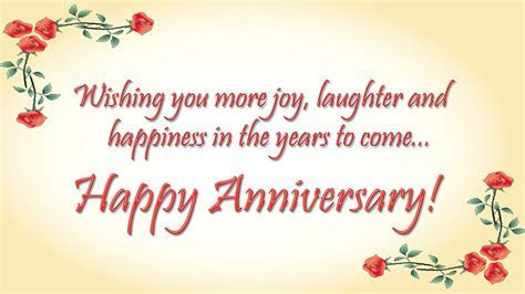 Anniversary Messages HD Images   Wedding Anniversary Wishes
