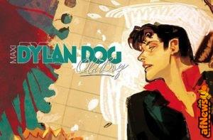 Maxi Dylan Dog!