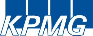 Deutsch: Logo von KPMG English: The logo of KPMG.