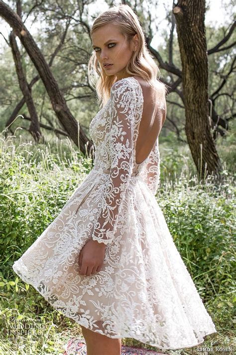 Short Wedding Dresses: What Are the Important Elements
