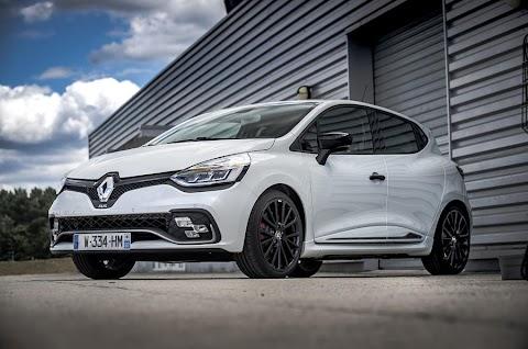 Renault Clio Review 2017 Autocar Autos Post