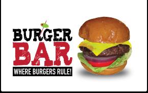 Image result for burger bar