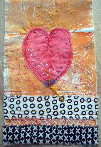 prayer flag 14: love