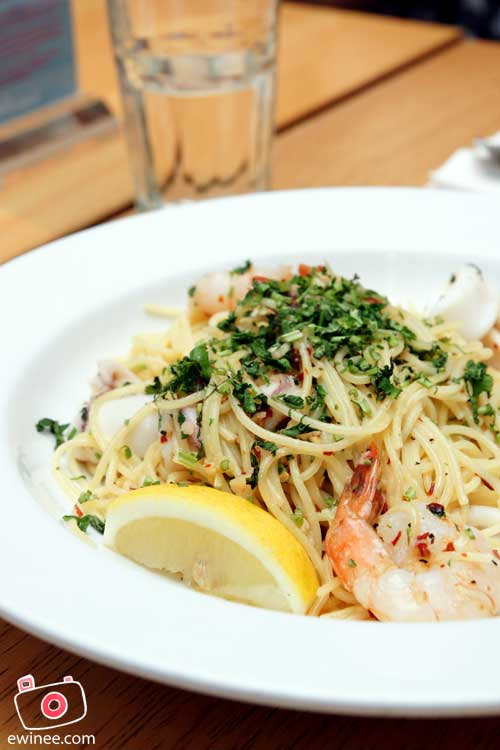 DELICIOUS-BANGSAR-VILLAGE-II-TELAWI-seafood-spaghetti
