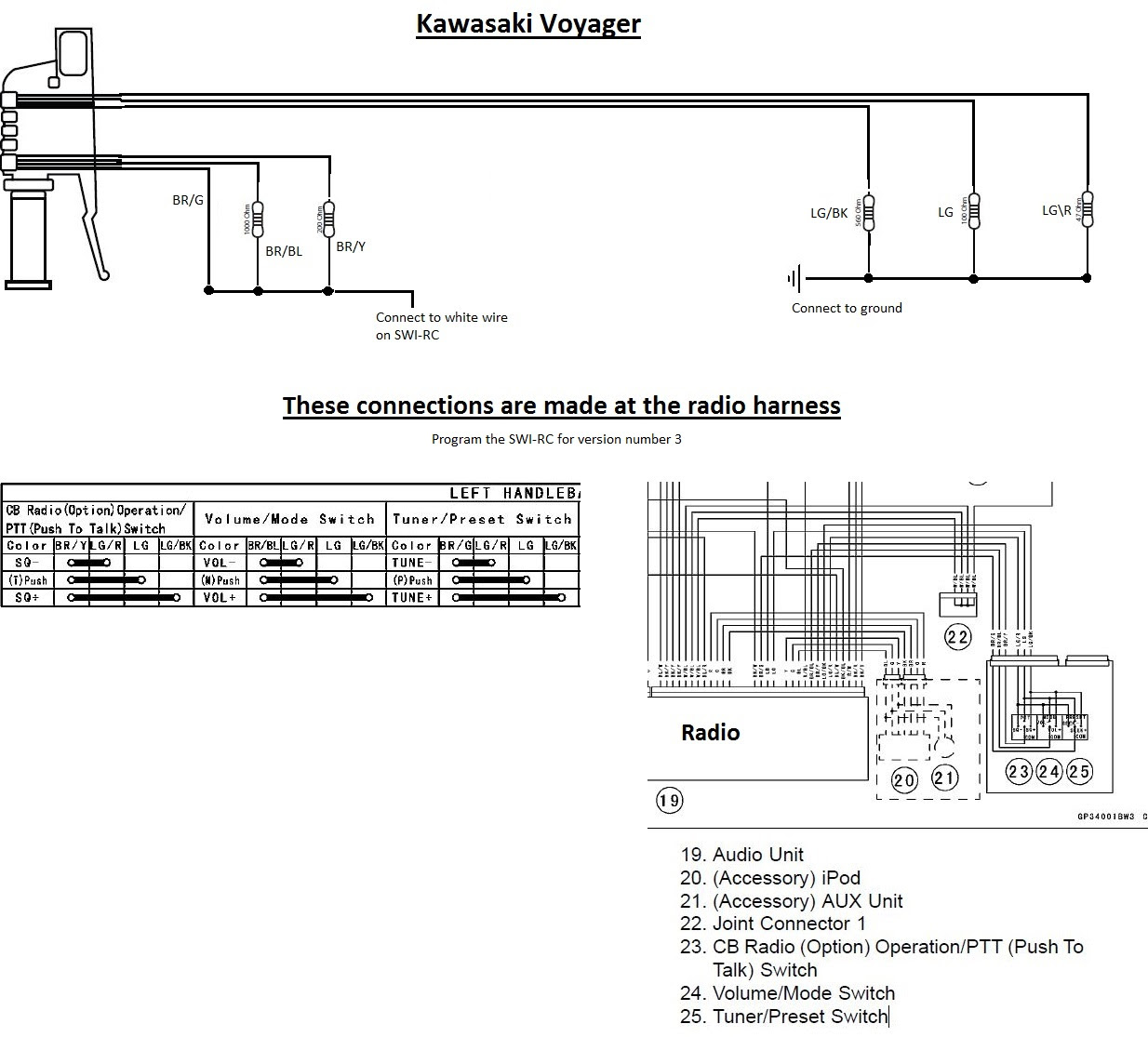 Voyager 9030 Brake Controller Wiring Diagram from lh6.googleusercontent.com