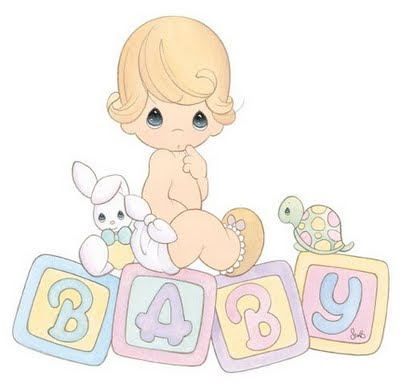 Newborn Baby Cartoon Newborn Baby