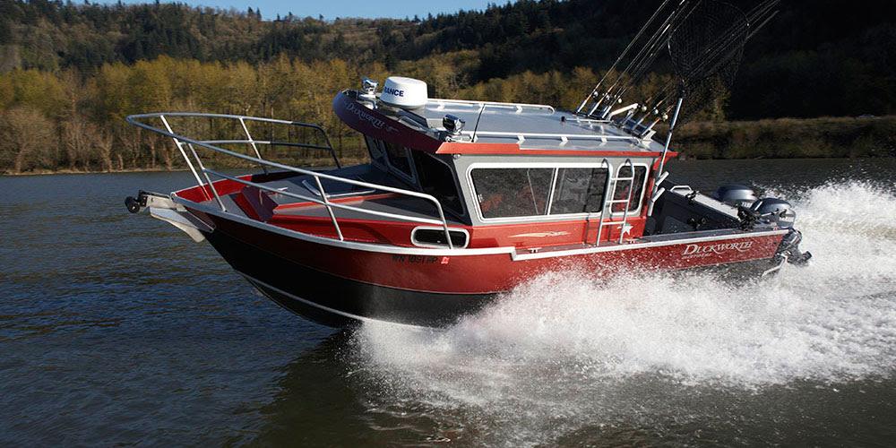 Fishing Boat Aluminum Fishing Boats Blog