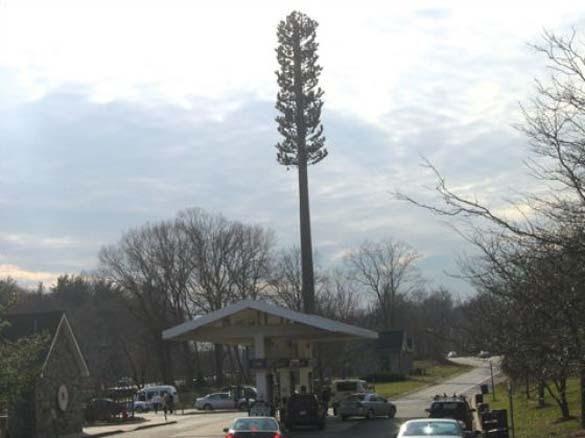 Καμουφλαρισμένες κεραίες δικτύων κινητής τηλεφωνίας (20)