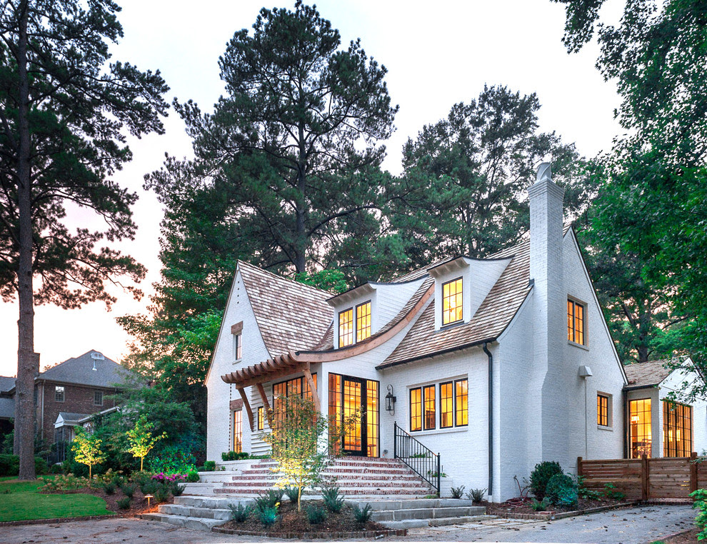 Mountain Brook Cottage