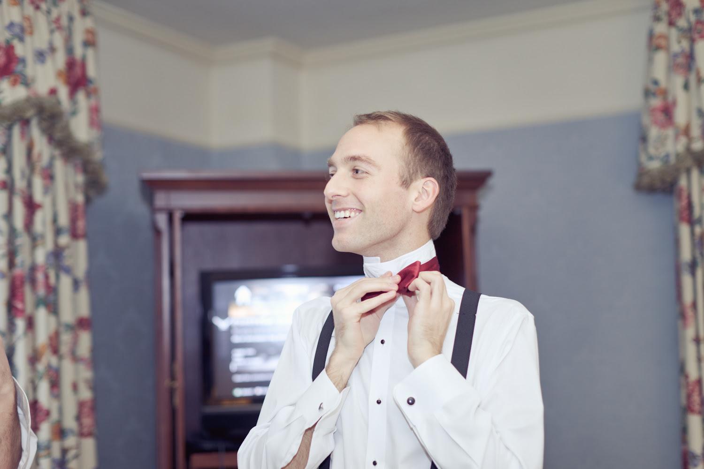 Hudson + Kate >> Wedding