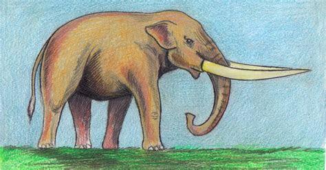 los animales prehistoricos de chile los gonfoterios chilenos