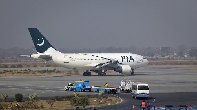 Un avión de pasajeros con 107 personas a bordo se estrella en una zona residencial al sur de Pakistán
