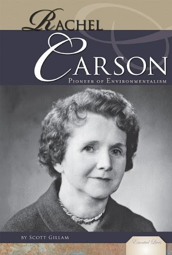 [PDF] Rachel Carson: Pioneer of Environmentalism Free Download
