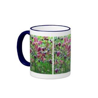 Epimedium Flowers