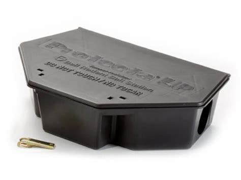 Protecta LP Rat Bait Station: Customers Review