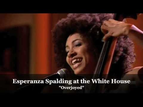 the early life and times of popular jazz artist esperanza spalding The show will also feature the 2016 monterey jazz festival artist-in and esperanza spalding) the most important artists of our time including.
