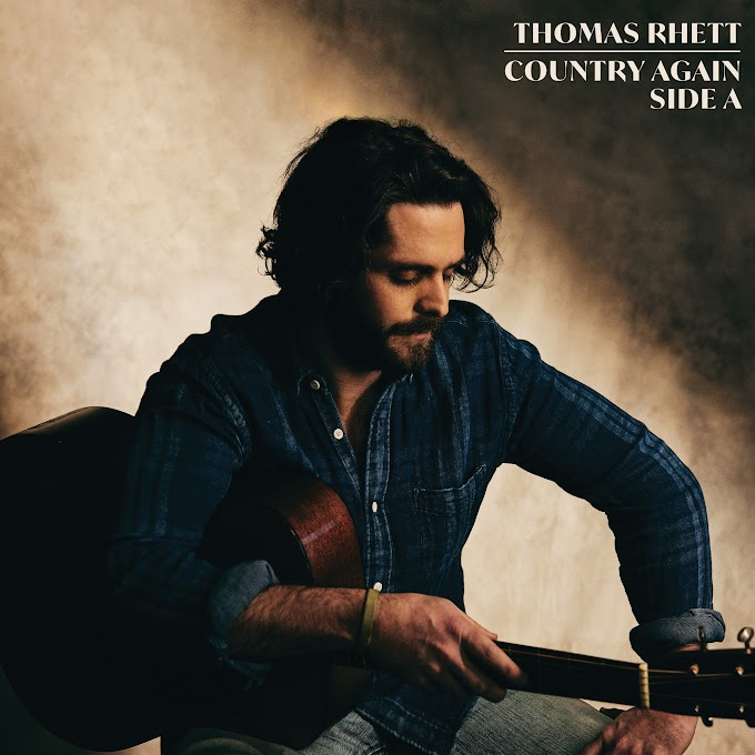 Thomas Rhett - What's Your Country Song - Single [iTunes Plus AAC M4A]