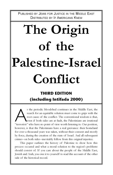 a history of the conflict in the middle east Since the creation of israel in 1948, the middle east has been embroiled in a bitter conflict daily telegraph diplomatic editor anton la guardia traces the origins of the arab/israeli dispute and.