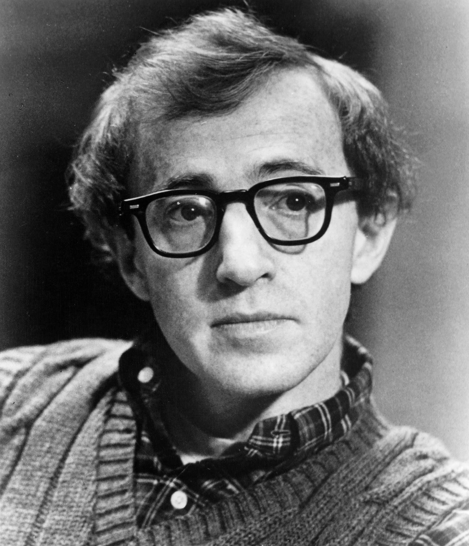 Allen Woody
