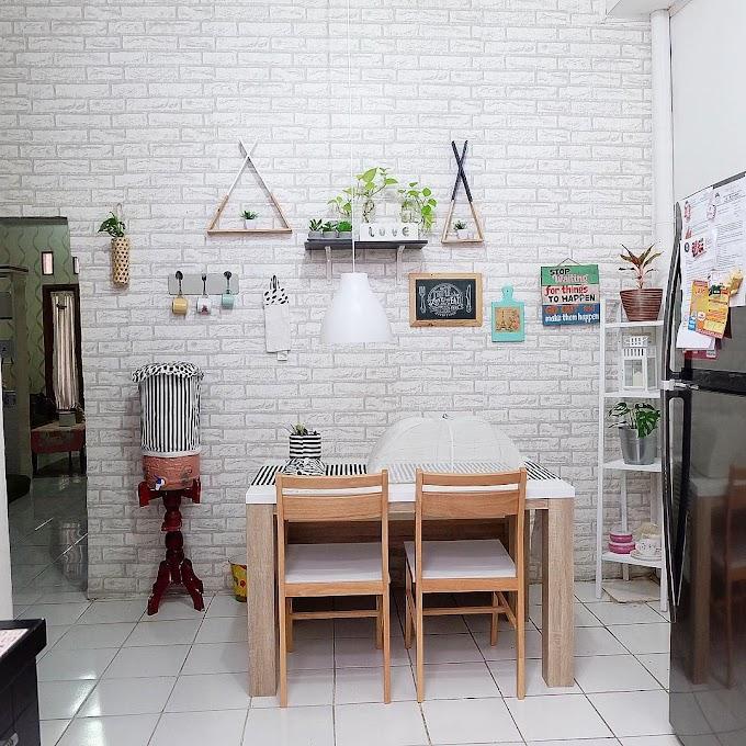 Inspirasi Dapur Kecil Ikea | Ide Rumah Minimalis