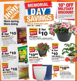 Home Depot Ad News And Health