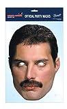 mask-arade パーティーマスク【フレディ・マーキュリー/Freddie Mercury】