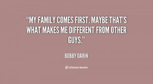 Quotes About Family First 194 Quotes
