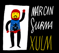 Marcin Surma Xulm
