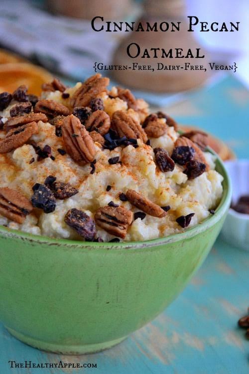 Is Oatmeal Gluten-Free | Celiac Disease