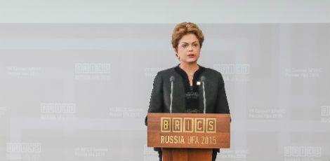 Dilma vetou o reajuste do salário dos servidores do Judiciário, já aprovado pelo Senado / Foto: Roberto Stuckert Filho / PR