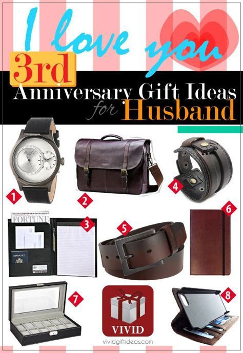 25  great ideas about 3rd Wedding Anniversary on Pinterest