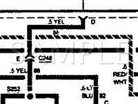 Repair Diagrams for 1995 GMC Safari Engine, Transmission ...