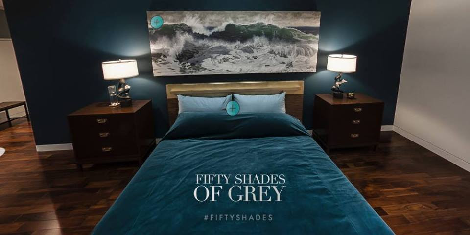 Fifty Shades Of Grey Images Christians Bedroom Hd Wallpaper And