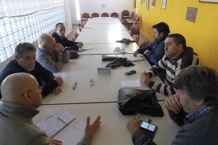 Intersocial se suma al reclamo del movimiento sindical y participa activamente en el paro general