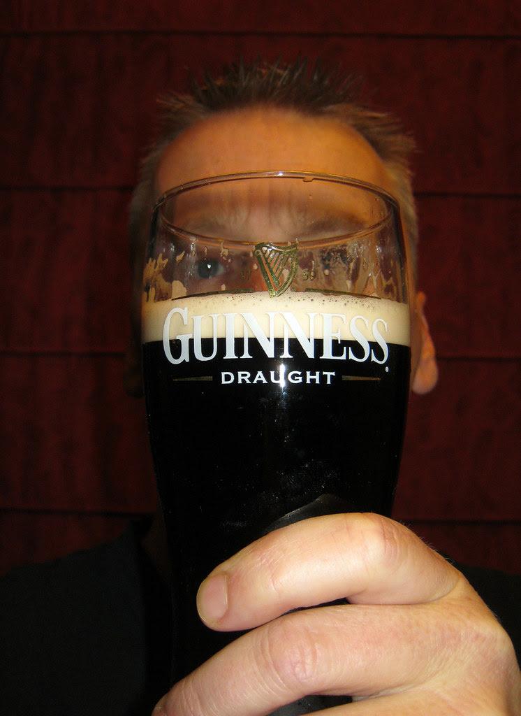 Brewed in Dublin