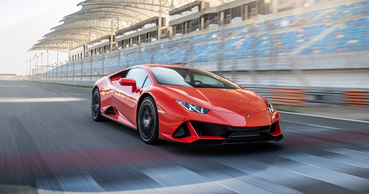 How Much Does A Lamborghini Cost 2019 - All Cars Sport